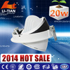 CE high lumen Sharp Epistar COB Chip led downlight 90mm cut out ISO9001