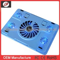 china new products 2014 ! 14 inch mini laptop cooling pad, laptop cooling pad with usb port