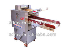 stainless steel automatic dough sheeter / bakery pastry sheeter