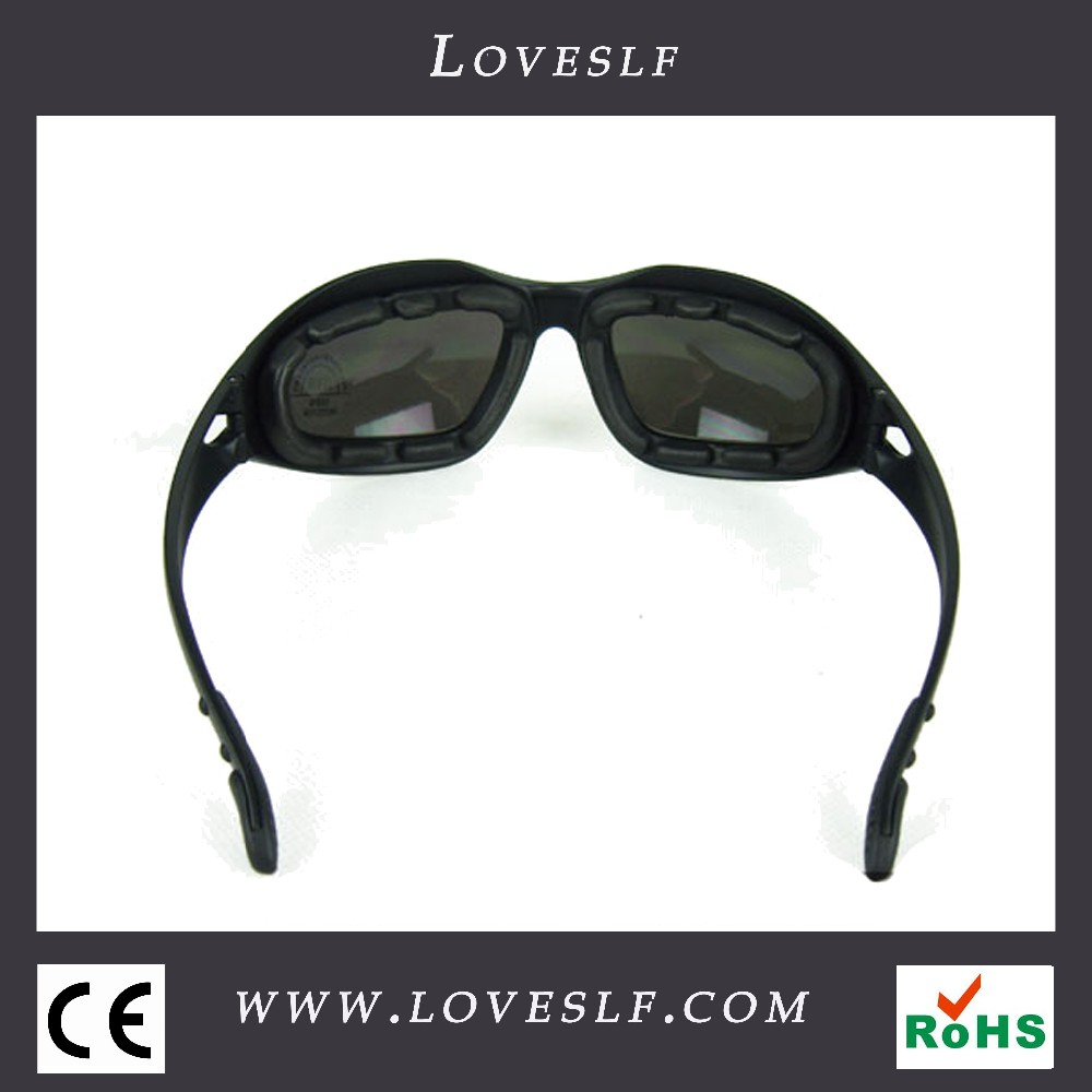Loveslf waterproof and camo very type army style and cheap C5 goggles