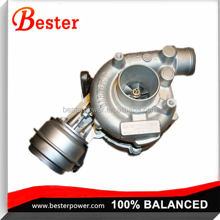 GT1749V Turbocharger for Audi A4 A6 B5 B6 C5 VW Golf IV Passat B6 1.9 TDI 14/7 454231-5005S