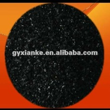 Special Nutshell Activated Carbon in the petrochemical industry