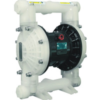 PP Agriculture Air Operated Double Diaphragm