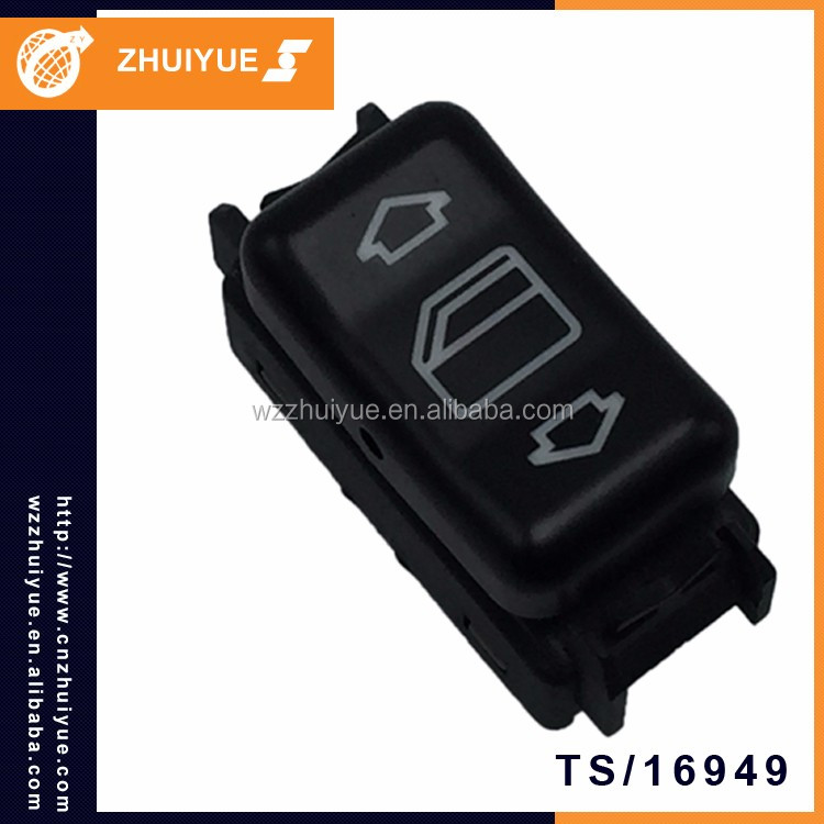 ZHUIYUE Chinese Auto Spares Parts 1248204610 Car Power Window Switch For Mercedes