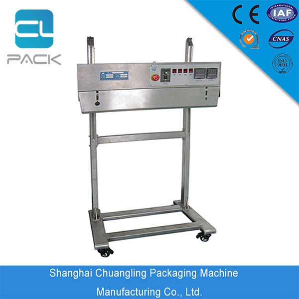 Quick-drying Liquid Ink Printing Semi Automatic Bowl Sealing Machine