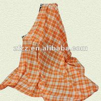 Polar fleece fabric for blanket