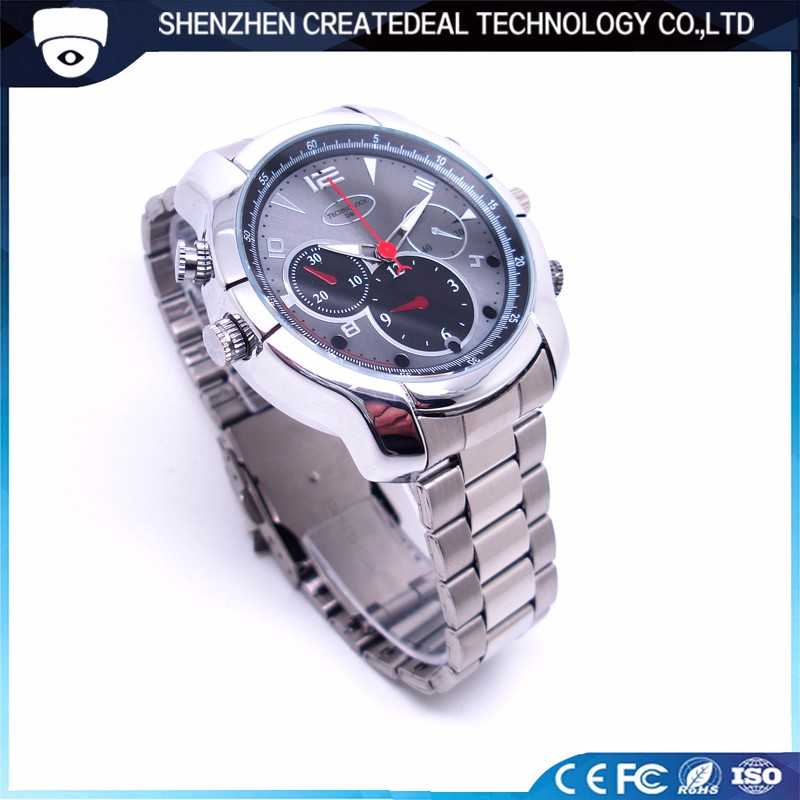 Q6 Full HD IR 1080P Waterproof Design Camera Watch Web Camera Driver