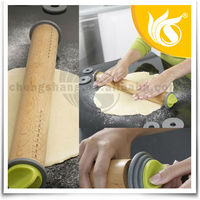 Folding PP & Decorative Rolling Pin