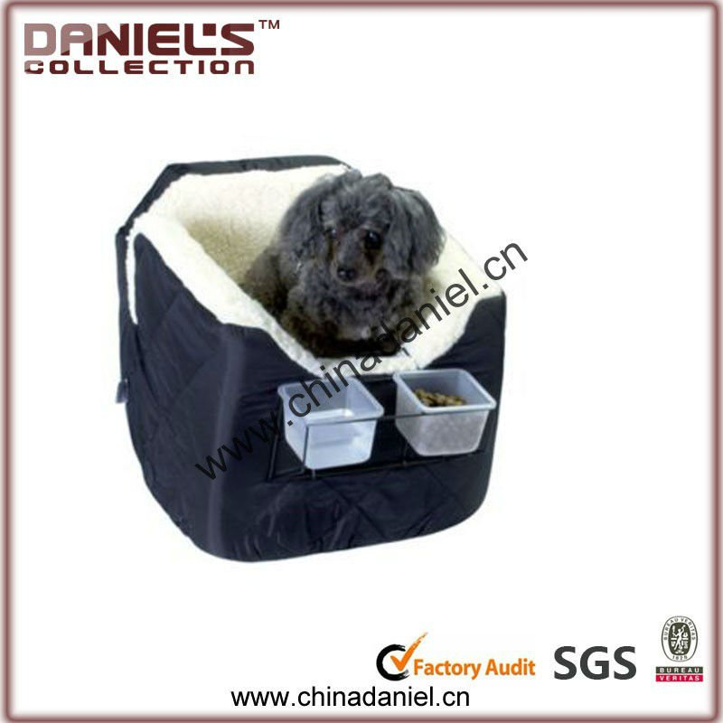 padded lovely pet house Hot sale USA