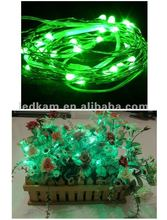 led decorative flower lights,led decorative light for both party and wedding using