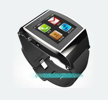 New useful high quality fashion android watch mobile phone