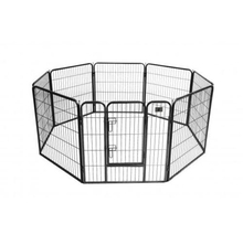 "32""*8 Meduim Square Heavy Duty Pet Metal Playpen High Quality Dog Cage"