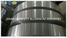 Price of 1060 1070 Aluminium strap / tape/ strip with Good ductile property