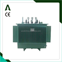 13.8kv to 380v distribution transformer S11 step down distribution transformer power supply auto transformer