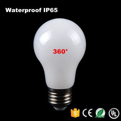 New PIR radar motion sensor led bulb light smart lighting