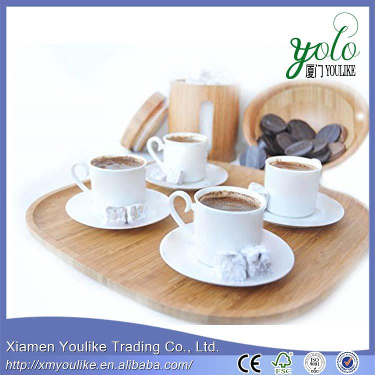 Bamboo Tea, Coffee,Snack Serving Triangle Tray 3.jpg