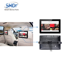 10 1 Inch Tft Lcd Dvd Screen Signage Usb Video Player Car Rear-Seat Headrest Monitor