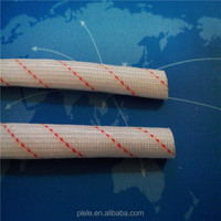 Best price tube 6mm PE sleeve braided