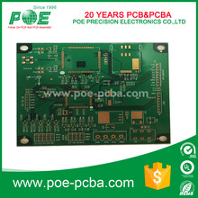Reliable electronic circuit board production PCB manufacturer in China