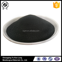 Casting Powder Chemical Composition