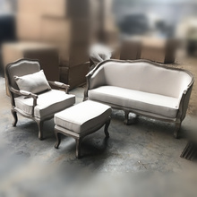 Made from SinoFur Best sale antique lounge <strong>furniture</strong>