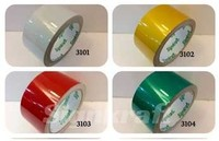 2015 Special offers 3100 series PET material Commercial Grade Reflective Film Tape for traffic signs, helmet, bike