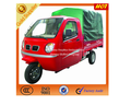 Open Body Type and 48V Voltage New Model 3 Wheel motorized Trike For Adults/Cargo And Passenger Use tricycle