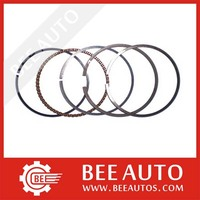 Parts For Tico Matiz Daewoo 3EA F6B Diesel Engine Parts Piston Ring