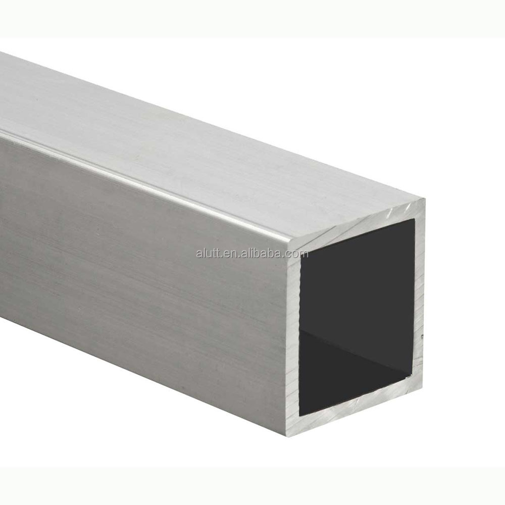 Extruded aluminum july