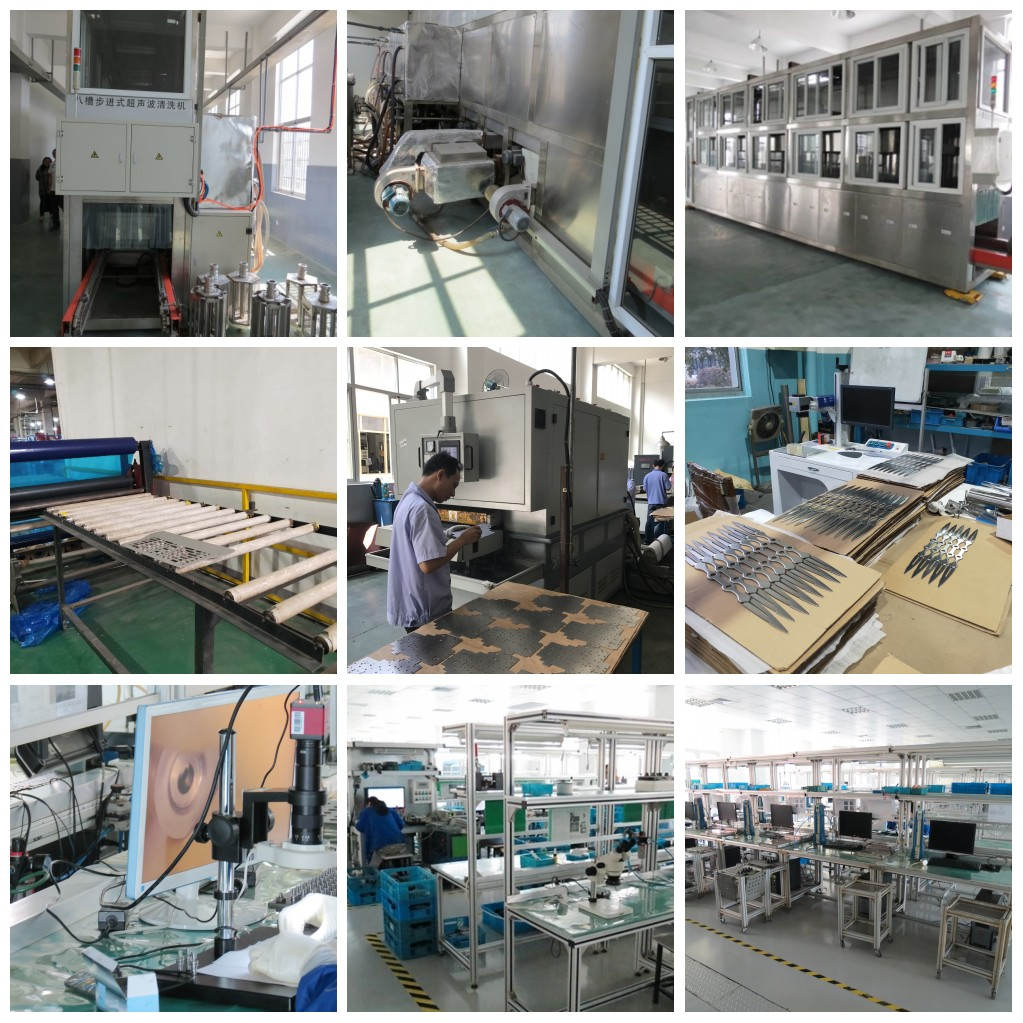 Jiangsu Stamping Processing Factory Customize Green Sandblasting Anodizing Deep Drawn Stamping Punching Aluminum Cover