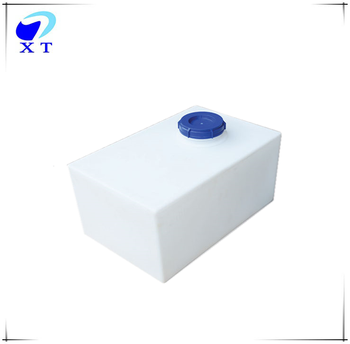 Customized rotational molding spray tank mold
