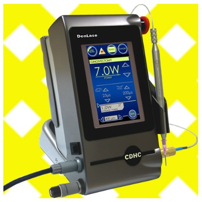 Dental Diode Laser 7W