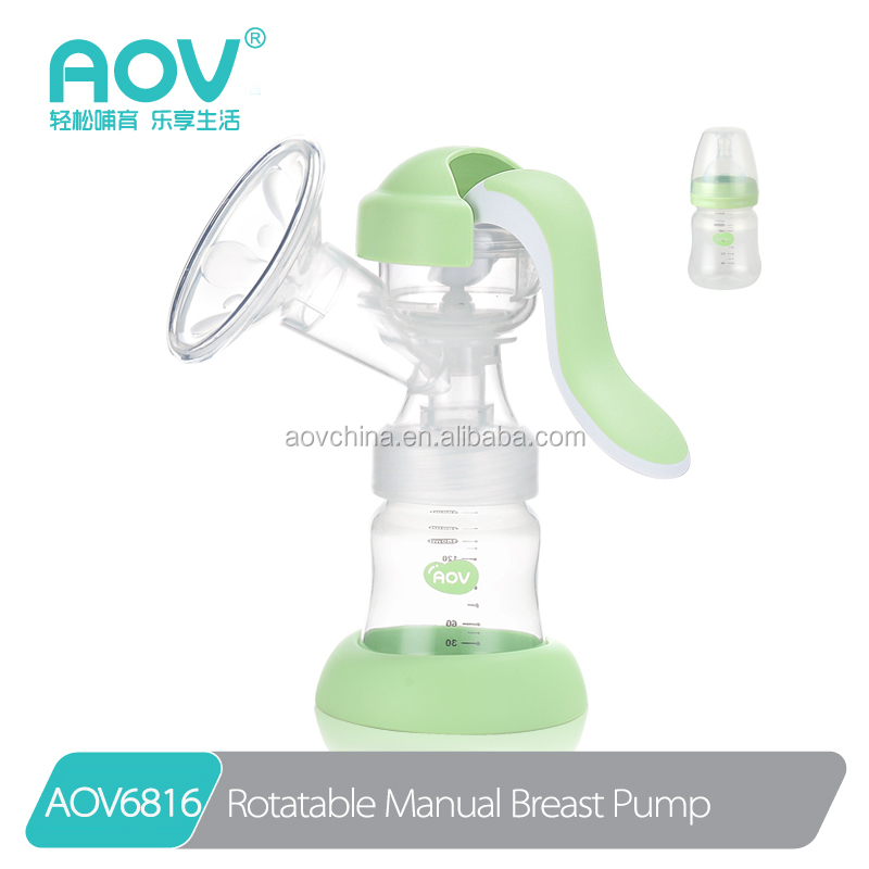 Dairy Milk Sucking Breast Vacuum Pump