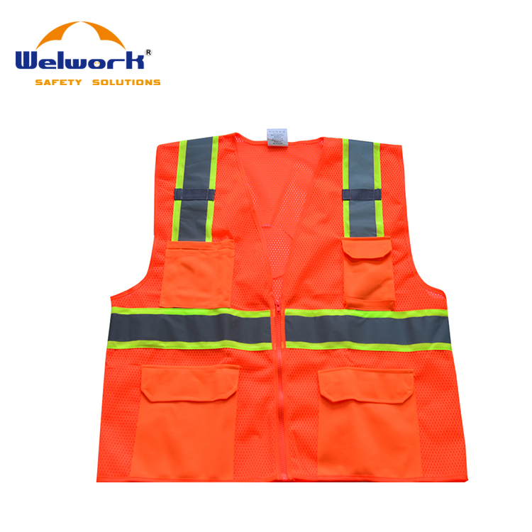 Green Reflective Vest Pockets Suppliers And Manufacturers At Alibaba