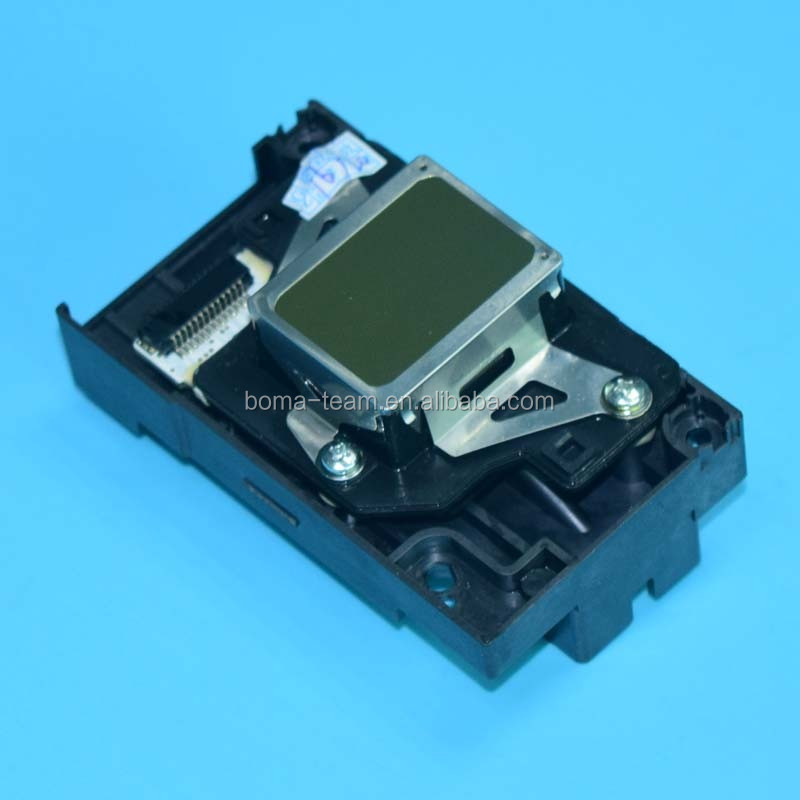6 color print head for Epson T60 printhead