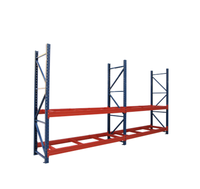 Heavy Duty Warehouse Factory Storage Selective Pallet Rack for Pallet Racking Warehouse Storage System