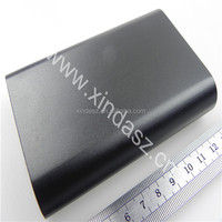 aluminum project box enclosure case aluminum extrusion box