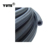 manufacturer polyester cotton over braided fuel hose with din 73379