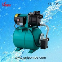 High Pressure Water Jet Pump With