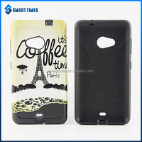 [Smart Times] Wholesale Custom Pattern Case Cover For Nokia N635