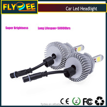z3 flydee hot-sale newest innovative car led headlight super brightness with CE Rhos certification h3 h4 880 881 h13 9004 9007