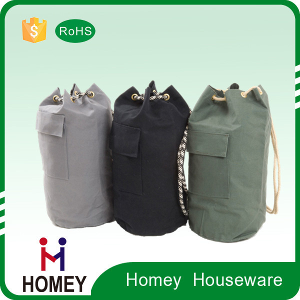 Waterproof washable wheeled rolling duffle bag for customize