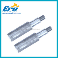 JHA08 high quality trailer axle grinding spindle