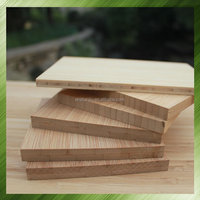 Bamboo plywood 4x8 100% formaldehyde free for furniture use