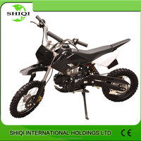 factory direct 50cc dirt bike new model for hot sale/SQ-DB02