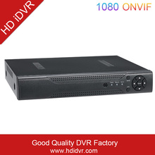 HDIDVR TN-1004 4CH 1080p H.264 IP 4ch mjpeg network dvr
