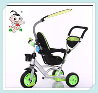 2016 new design hot sale rotary seat tricycle toy for children for 1-4years with good price