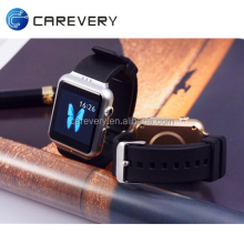 2016 best cheap smart watch 3g wifi android 4.4 watch and phone/ 3g wifi cell phone watch sim card slot