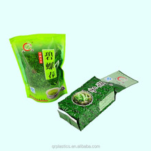 China wholesales custom printed biodegradable tea bag packing