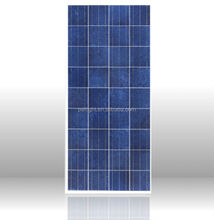 Top supplier high efficiency 12v 120w solar panel